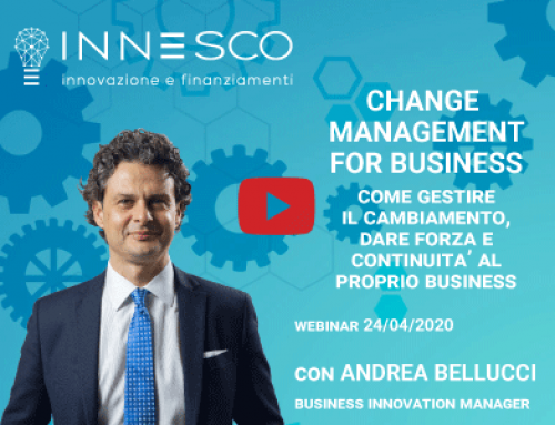 Change Management for Business